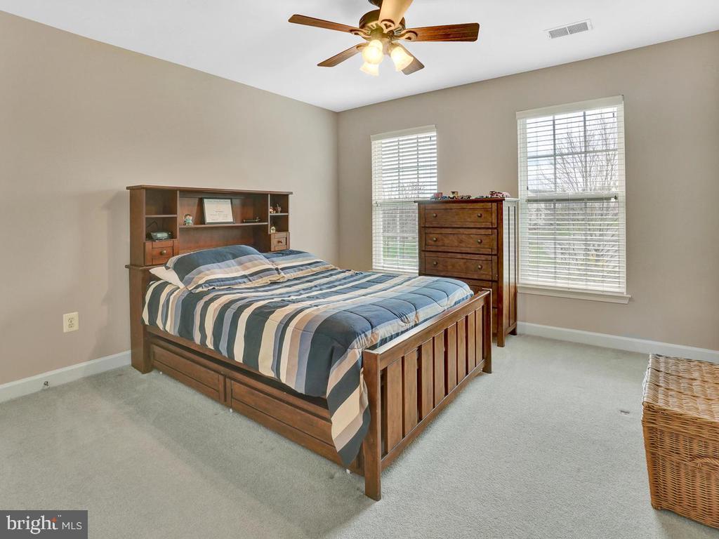 Bedroom #3 - 11206 ANGUS WAY, WOODSBORO