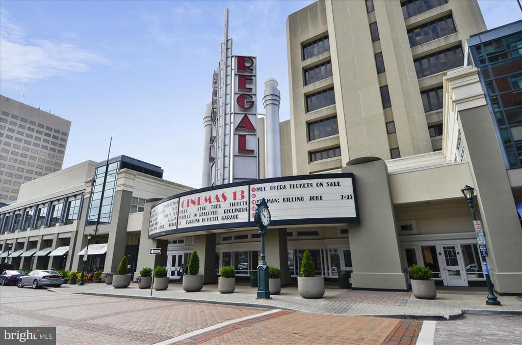 Movie 's - within walking distance - 501 HUNGERFORD DR #157, ROCKVILLE