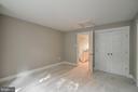 Bedroom 2. - 344 SADDLE RD, NEW MARKET