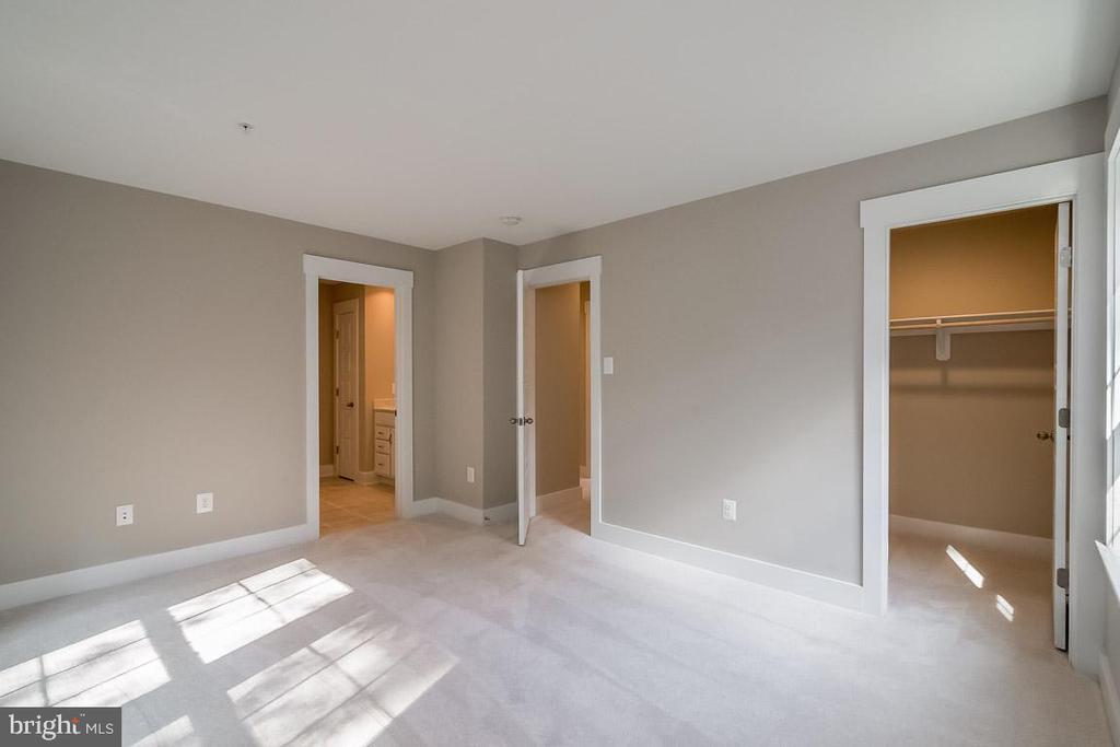Bedroom 3. - 344 SADDLE RD, NEW MARKET
