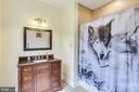 En Suite Bath 1 - 19350 WRENBURY LN, LEESBURG