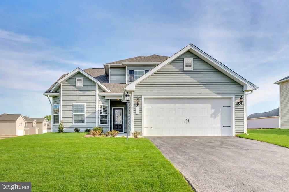 Single Family Homes 為 出售 在 Bowling Green, 弗吉尼亞州 22427 美國