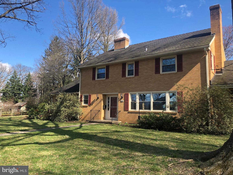 Single Family Homes للـ Rent في Newark, Delaware 19711 United States