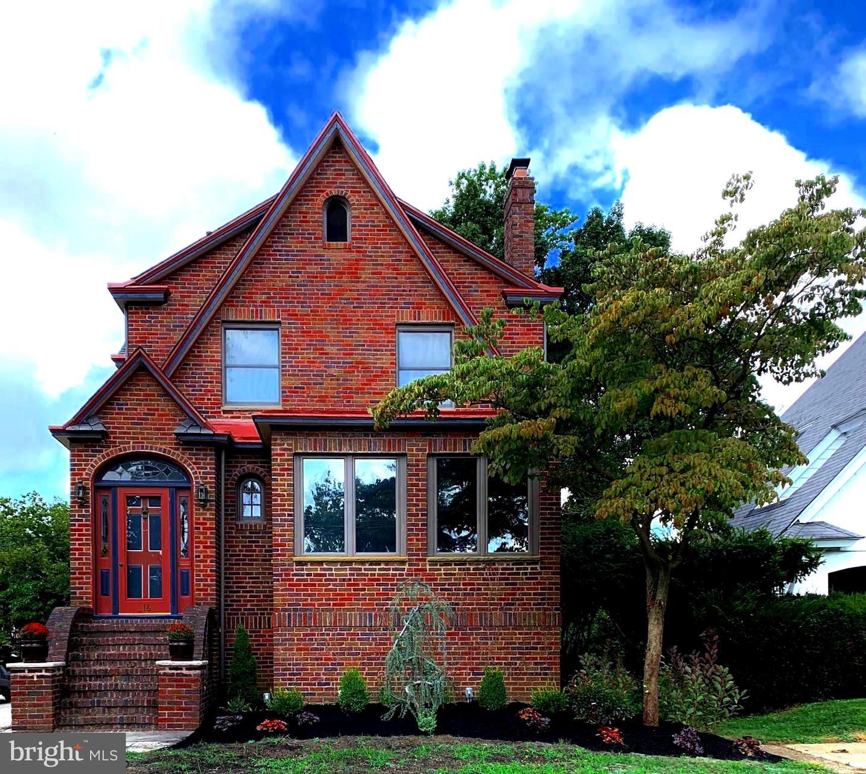 Single Family Homes per Vendita alle ore Collingswood, New Jersey 08107 Stati Uniti