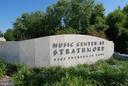 Nearby Strathmore Music Center - 11801 ROCKVILLE PIKE #1405, ROCKVILLE
