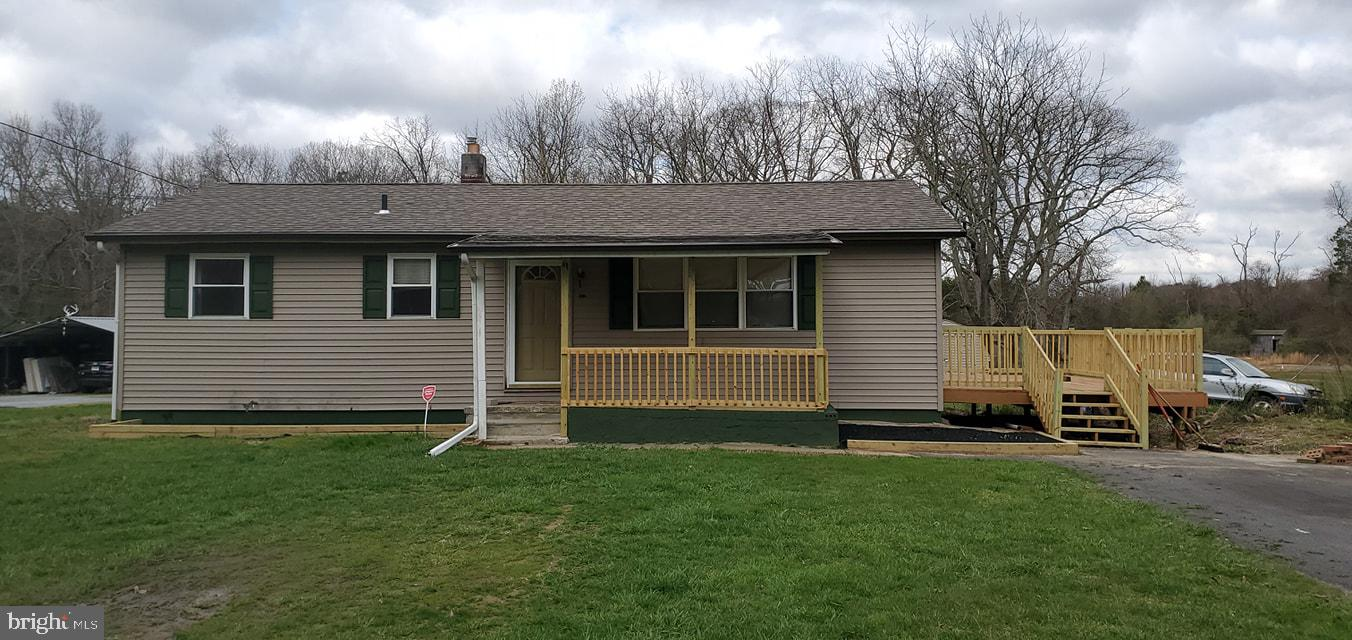 Single Family Homes vì Bán tại Millville, New Jersey 08332 Hoa Kỳ