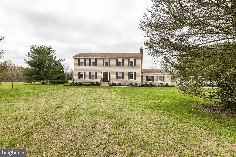 Single Family Homes por un Venta en Swedesboro, Nueva Jersey 08085 Estados Unidos