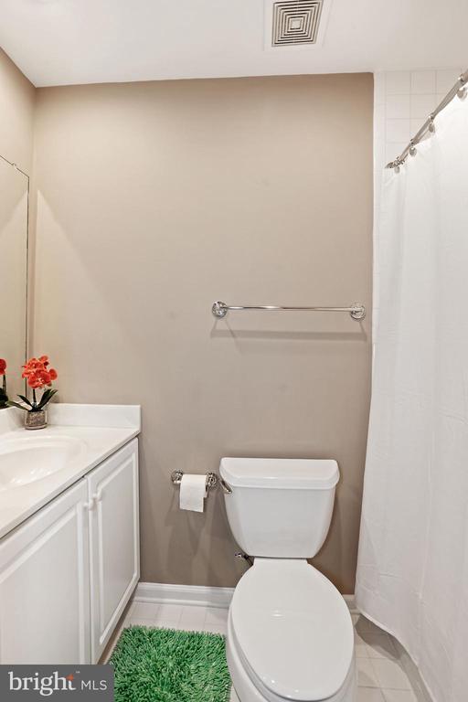 Full Bathroom - 308 S PAYNE ST, ALEXANDRIA