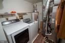 New washer/Dryer & HVAC! - 13920 HIGHSTREAM PL #693, GERMANTOWN