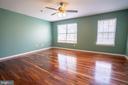 Gleaming Tigerwood Floors! - 13920 HIGHSTREAM PL #693, GERMANTOWN