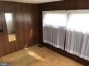 Rear bedroom - 3417 DAHLIA LN, MIDDLE RIVER