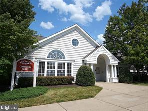 Clubhouse with exercise room! - 13920 HIGHSTREAM PL #693, GERMANTOWN