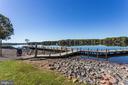 Clubhouse Dock!!! - 403 CONSTITUTION BLVD, LOCUST GROVE