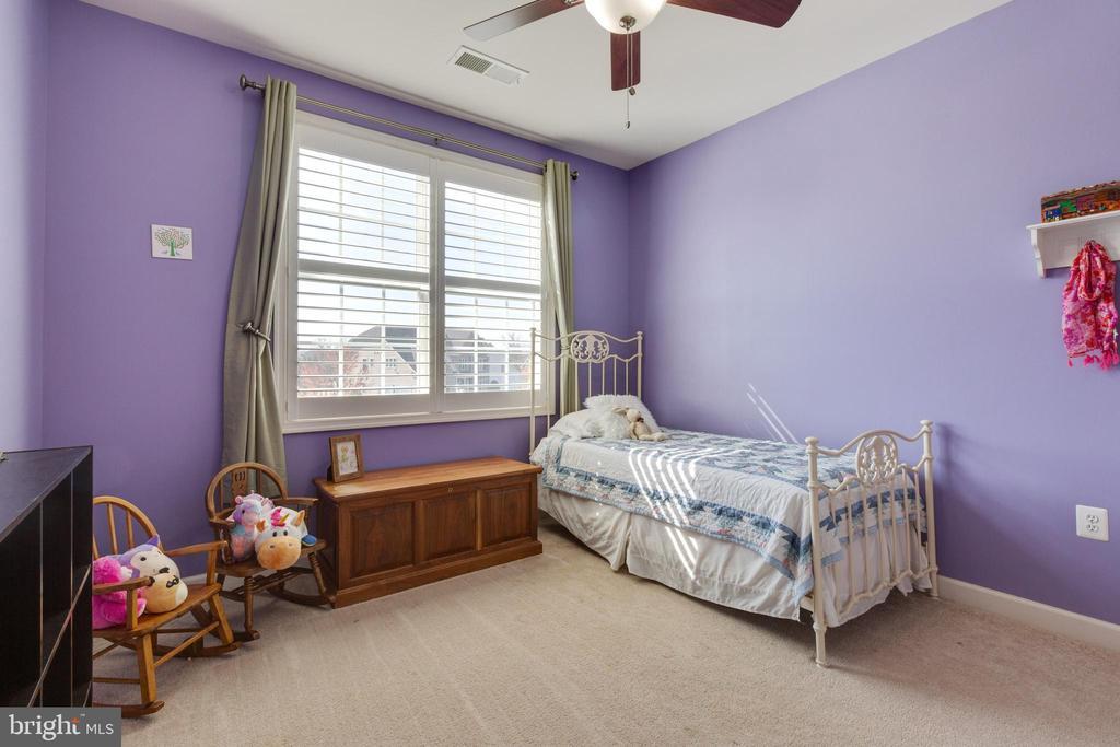 Bedroom 1 - 20240 MCNAMARA RD, POOLESVILLE