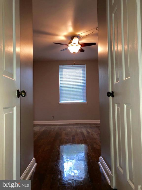 Bedroom - 3536 S STAFFORD ST #A2, ARLINGTON