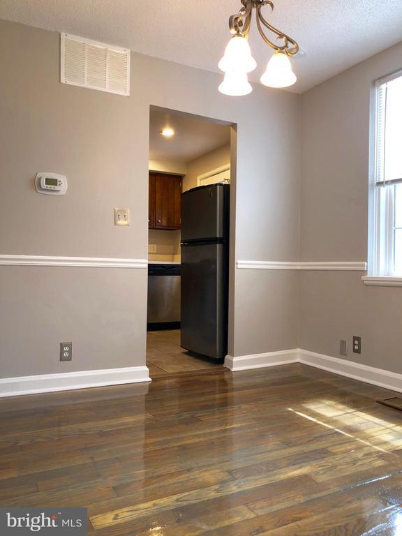 Dining Room - 3536 S STAFFORD ST #A2, ARLINGTON