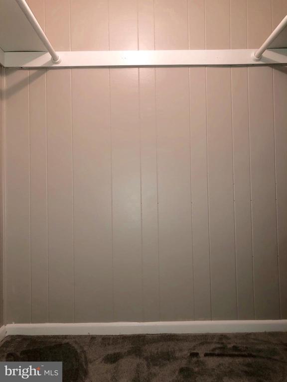 Walk in Closet down stairs - 3536 S STAFFORD ST #A2, ARLINGTON