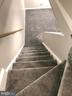 Stairs to basement - 3536 S STAFFORD ST #A2, ARLINGTON