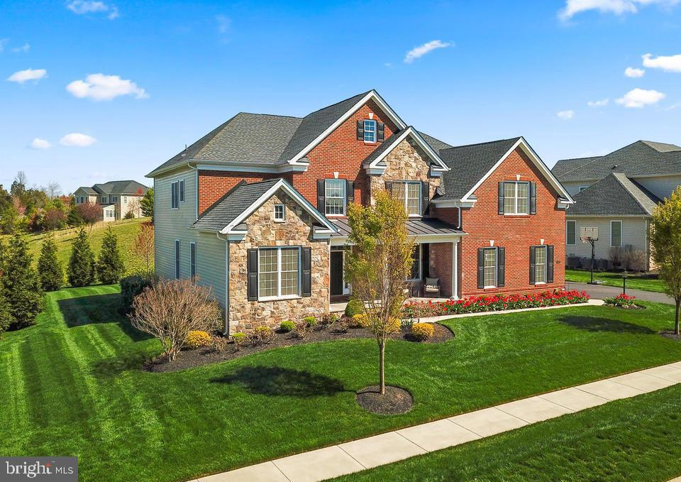 Welcome Home! - 41488 DEER POINT CT, ALDIE