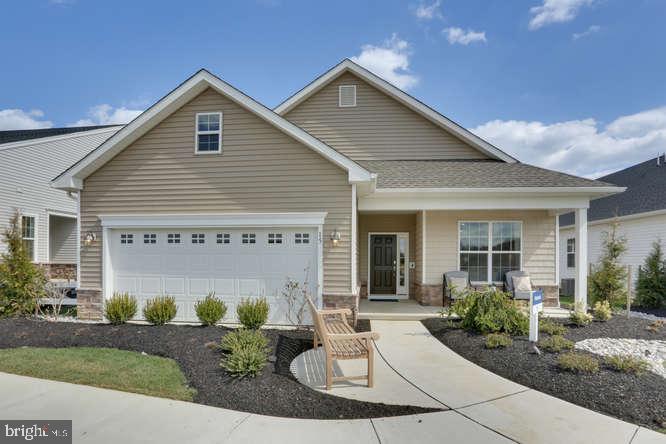 Single Family Homes per Vendita alle ore Eastampton, New Jersey 08060 Stati Uniti