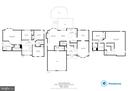 Floor Plan - 16731 TINTAGEL CT, DUMFRIES
