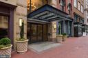 Entrance - 631 D ST NW #726, WASHINGTON