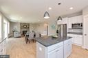 Large Island. - 7142 MASTERS RD, NEW MARKET