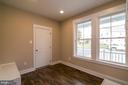 Enormous mud room! - 7136 MASTERS RD, NEW MARKET