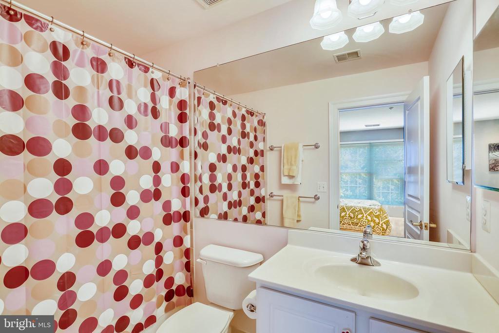 Bathroom - 606 OAK KNOLL TER, ROCKVILLE