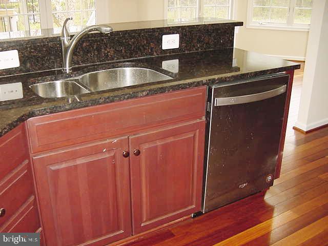 Peninsula Island Sink-Nu Dishwasher - 20137 BLACKWOLF RUN PL, ASHBURN