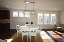 Breakfast Room - 41121 ROCKY BOULDER CT, ALDIE