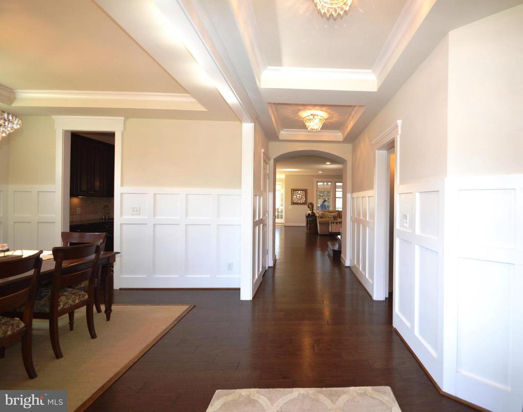 Foyer - 41121 ROCKY BOULDER CT, ALDIE