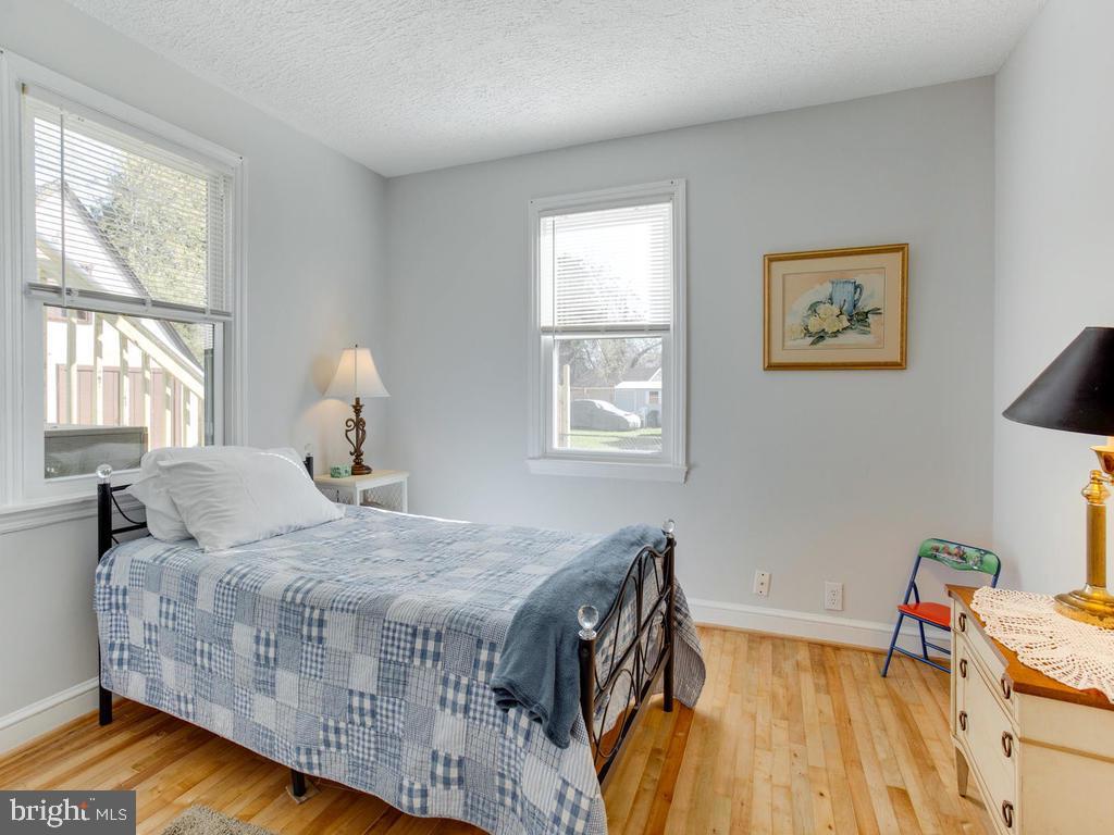 Bedroom and ready - 6808 PICKETT DR, MORNINGSIDE