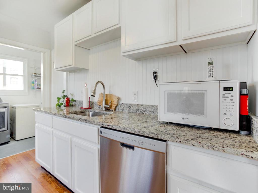 White Cabinets and Sunny! - 6808 PICKETT DR, MORNINGSIDE