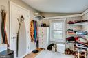 Don't you just love this space? - 900 N FREDERICK ST, ARLINGTON