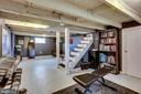 Flex space can be so many things! - 900 N FREDERICK ST, ARLINGTON