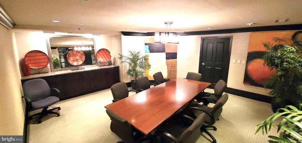 Meeting room - 777 7TH ST NW #518, WASHINGTON