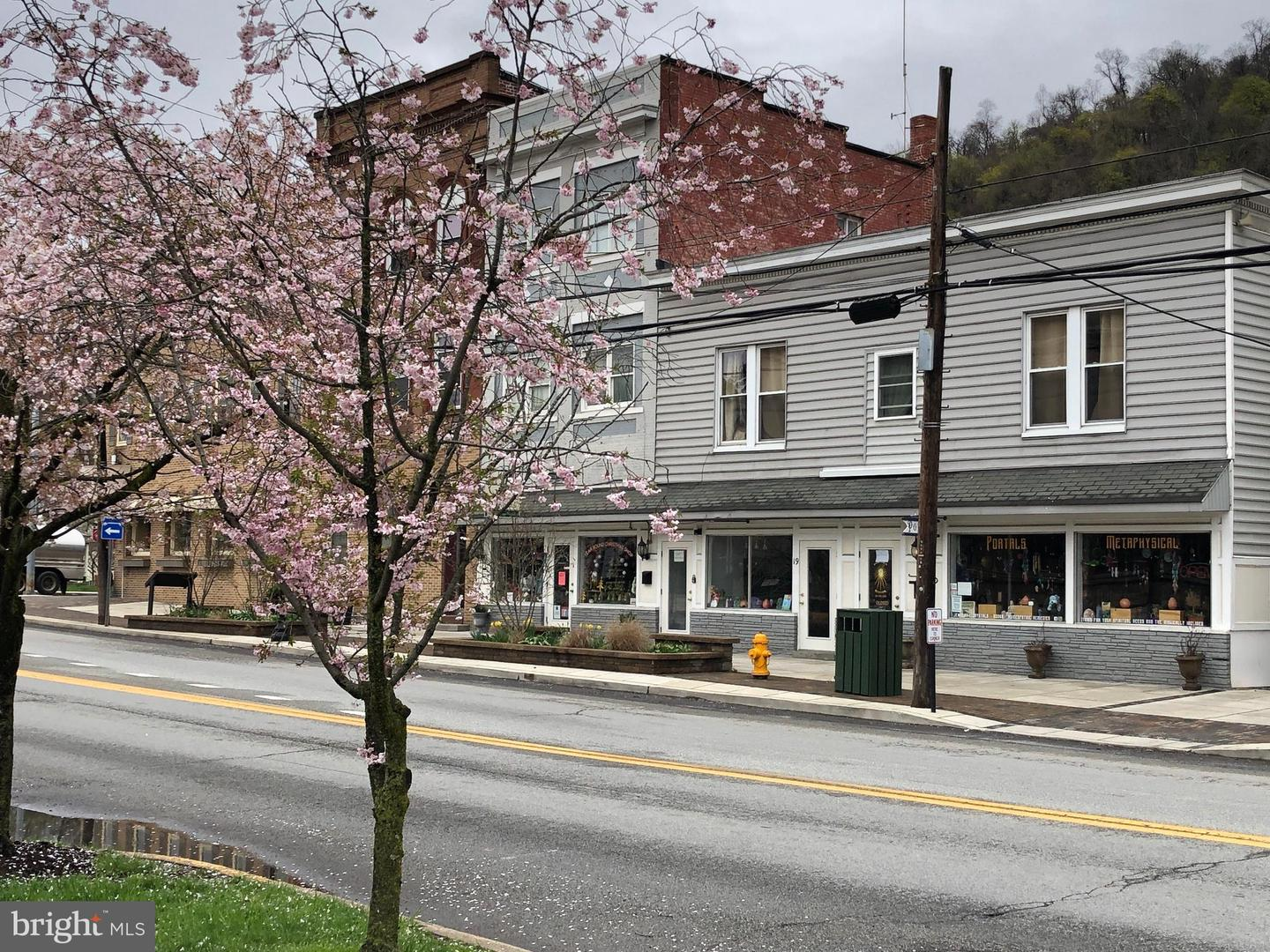 Property for Rent at Berkeley Springs, West Virginia 25411 United States