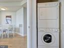 Laundry - 3650 S GLEBE RD #651, ARLINGTON