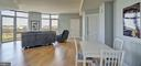 Your Great Room - 3650 S GLEBE RD #651, ARLINGTON
