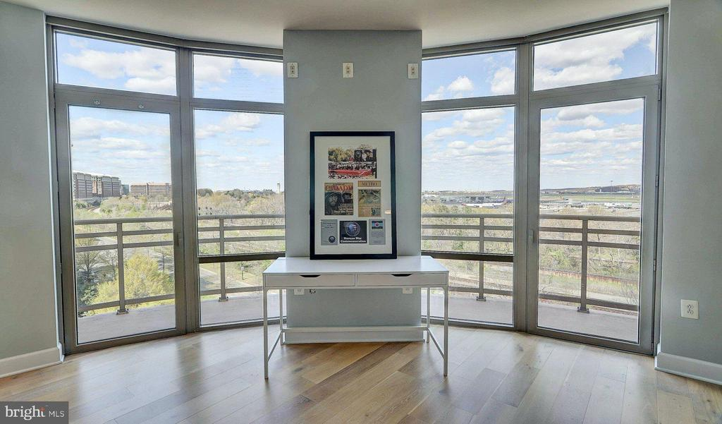 Your view is special - 3650 S GLEBE RD #651, ARLINGTON