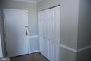 Entry Foyer - 5500 HOLMES RUN PKWY #1517, ALEXANDRIA