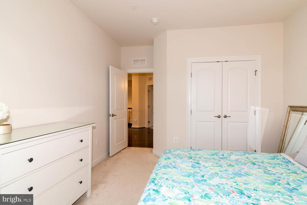 Bedroom - 14416 CHELSEA GARDEN CT, LAUREL