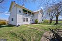 Side View - 9583 OPOSSUMTOWN PIKE, FREDERICK