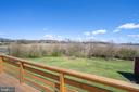 Back Deck View - 9583 OPOSSUMTOWN PIKE, FREDERICK