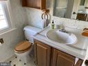 Master Bath - 12803 SCRANTON CT, HERNDON