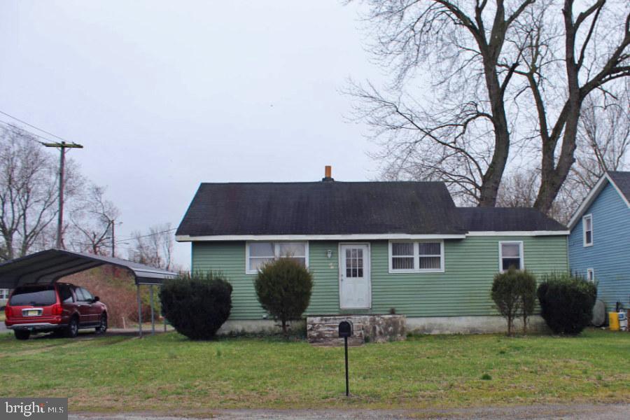 Single Family Homes per Vendita alle ore Winslow, New Jersey 08095 Stati Uniti