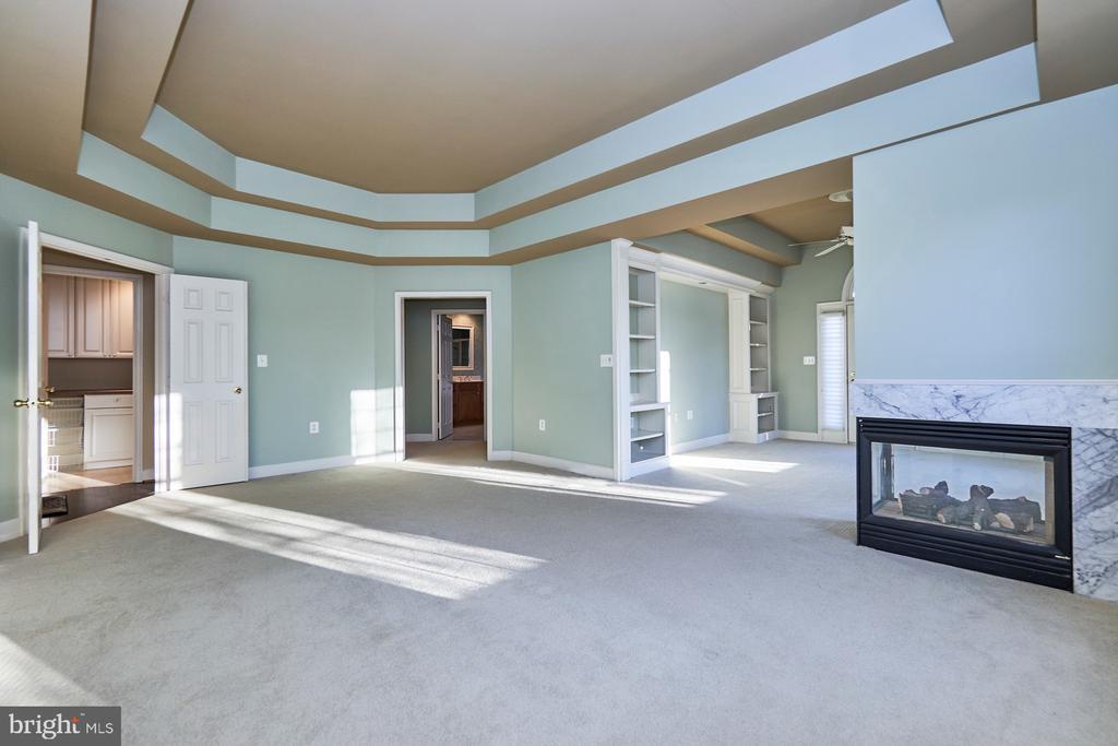 Master Bedroom - 18441 LANIER ISLAND SQ, LEESBURG