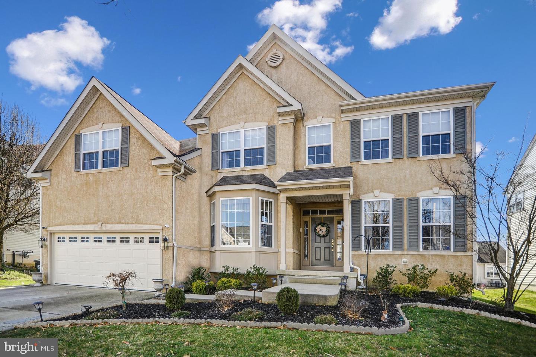 Single Family Homes por un Venta en Bordentown, Nueva Jersey 08505 Estados Unidos