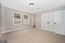 Master Bedroom - 524 GATEWAY DR W, THURMONT